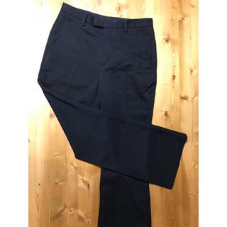 ジーユー(GU)のスーツ用パンツ GU S(スーツ)