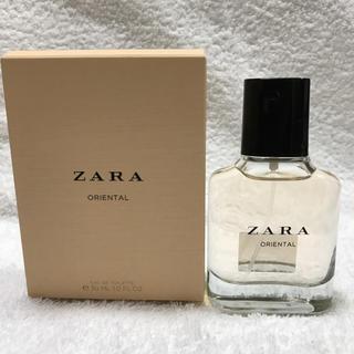 ザラ(ZARA)のZARA香水【中古】(香水(女性用))