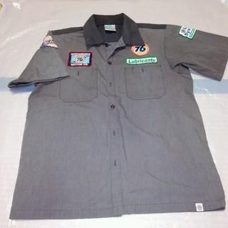 セブンティーシックスルブリカンツ(76 Lubricants)のひでのすけ様専用  ルブリカンツ半袖シャツ(シャツ)