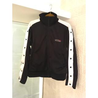 ミハラヤスヒロ(MIHARAYASUHIRO)のMYne 18ss track jacket(ジャージ)