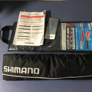 シマノ(SHIMANO)のmuhyo0642様専用     shimano ライフジャケット(ウエア)