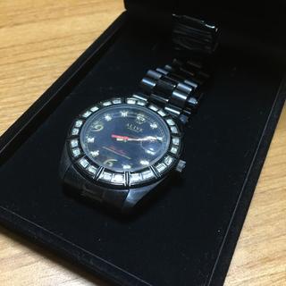 アライブアスレティックス(Alive Athletics)のALIVE クォーツ 腕時計(腕時計(アナログ))