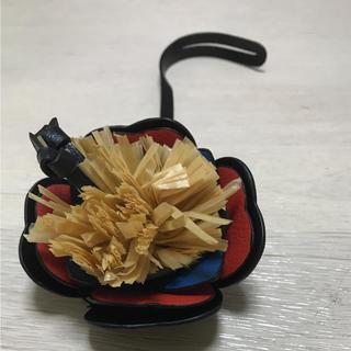 ザラ(ZARA)のバックの飾り  ZARA(バッグチャーム)
