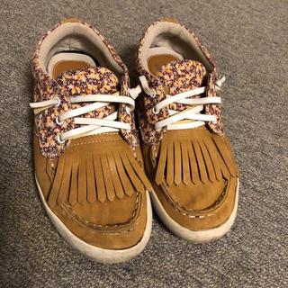 アシナガオジサン(あしながおじさん)のbyあしながおじさん22.5(ローファー/革靴)