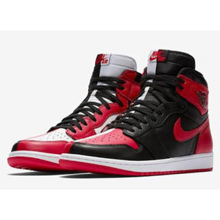AIR JORDAN 1 HIGH OG HOMAGE TO HOME