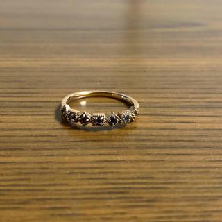アミュレット・リング K10(リング(指輪))