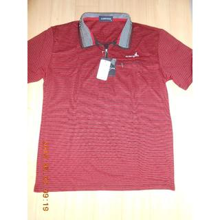 アルバトロス(ALBATROS)の新品 アルバトロス メンズ ポロシャツ Lサイズ ALBATROSS (ポロシャツ)