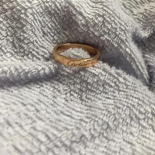 カルティエ(Cartier)のmana様専用✩カルティエ リング 50(リング(指輪))