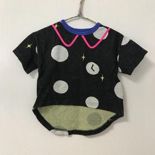 マルーク(maarook)の最終価格!MOLセーシュンガールズ トップス90(Tシャツ/カットソー)