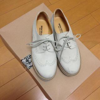 ミスティック(mystic)のmiyu.kato.509さん専用(ローファー/革靴)
