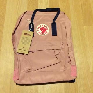 カンケンリュック ピンク 16L☆新品