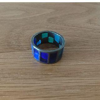 イタリアで購入 リング(リング(指輪))