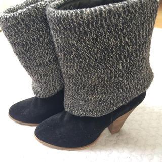 ナンバージュウイチ(n゜11)のn゚ 11 ナンバージュウイチ ブーツ(ブーツ)