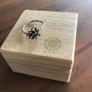 カオル(KAORU)のアトリエカオル シルバーリング(リング(指輪))
