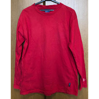 ディスカス(DISCUS)のロンT ロンティー メンズ 長袖 Lサイズ(Tシャツ/カットソー(七分/長袖))