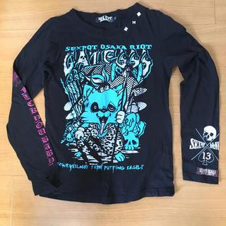 セックスポットリベンジ(SEX POT ReVeNGe)のSEXPOT ReVeNGe 長袖Tシャツ(Tシャツ(長袖/七分))