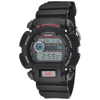 カシオ(CASIO)のCASIO G-SHOCK DW-9052-1V 日本未発売 海外逆輸入品(腕時計(デジタル))