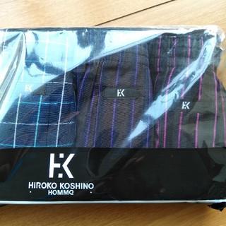 ヒロココシノ(HIROKO KOSHINO)のトランクス(トランクス)