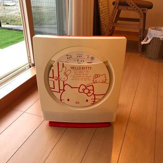 トウシバ(東芝)のあやキティ様専用 空気清浄器 CAF-CK2 (空気清浄器)
