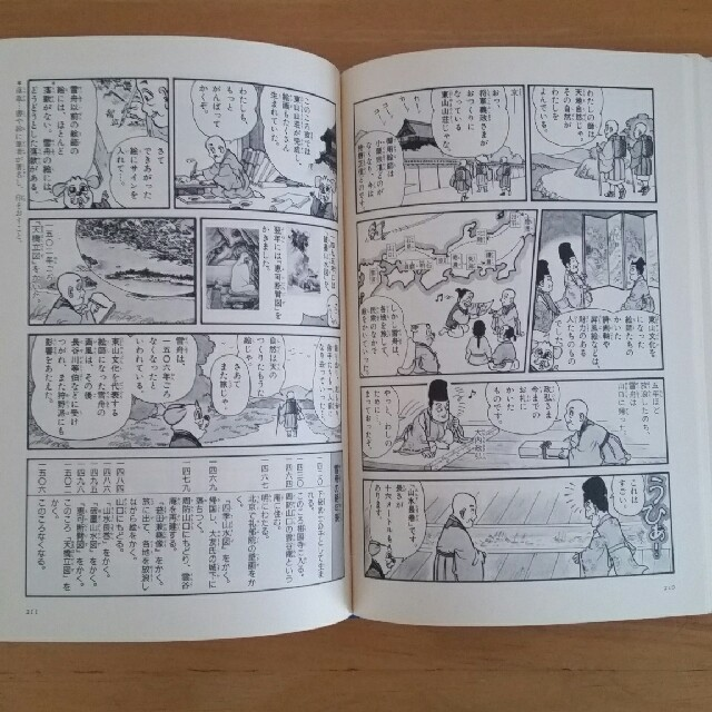 日本の歴史 小学館