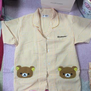シマムラ(しまむら)のリラックマのパジャマ(パジャマ)