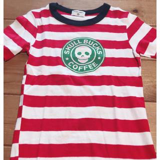 グリーントマト(GREEN TOMATO)のTシャツ(Tシャツ/カットソー)