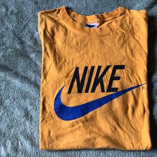 ナイキ(NIKE)のNIKE★古着★ビッグTシャツ(Tシャツ/カットソー(半袖/袖なし))