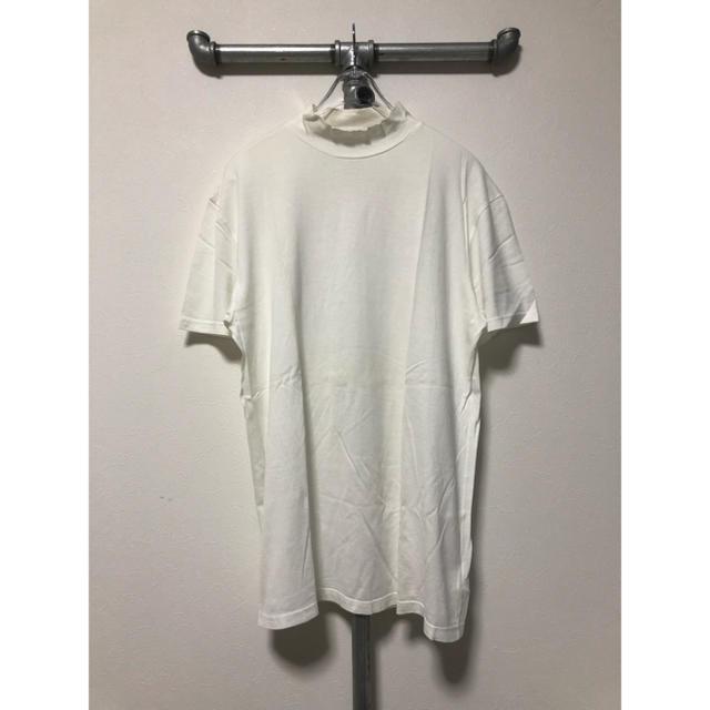 SUNSPEL(サンスペル)のSUNSPEL × 松田 翔太 サンスペル ハイネック Tシャツ L メンズのトップス(Tシャツ/カットソー(半袖/袖なし))の商品写真