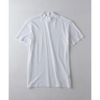 サンスペル(SUNSPEL)のSUNSPEL × 松田 翔太 サンスペル ハイネック Tシャツ L(Tシャツ/カットソー(半袖/袖なし))
