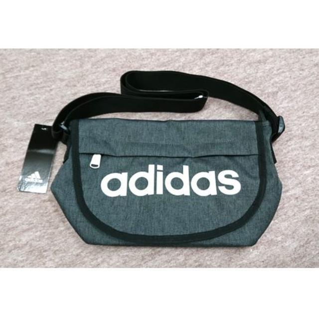 adidas(アディダス)のアディダス adidas ミニショルダーバッグ メンズのバッグ(ショルダーバッグ)の商品写真