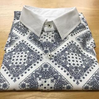 ギャルソンウェーブ(Garcon Wave)の値下げ↘️Garcon Wave (ギャルソンウェーブ)メンズシャツ(シャツ)