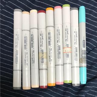ツゥールズ(TOOLS)のコピック 12本セット コピックスケッチ コピックチャオ まとめ売り(カラーペン/コピック)