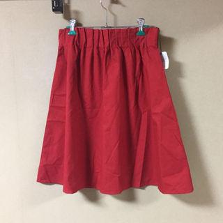 エージープラス(a.g.plus)のa.g.plus 新品♡スカート お値下げ(ひざ丈スカート)