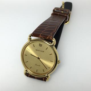 ウォルサム(Waltham)の腕時計 ウォルサム (腕時計)
