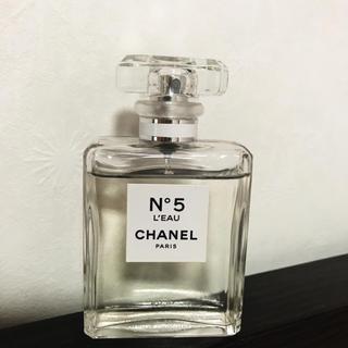 シャネル(CHANEL) No.5 ロー EDT スプレー 50ml