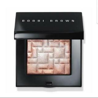 ボビイブラウン(BOBBI BROWN)の明日発送 新品未開封 ピンクグロウ(フェイスカラー)