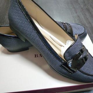 バークレー(BARCLAY)の値段交渉してみてください!!BARCLAY新品未使用24.5(ローファー/革靴)
