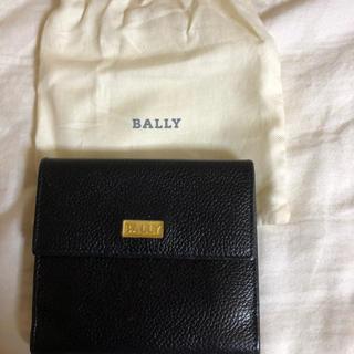 バリー(Bally)のBALLY財布(折り財布)
