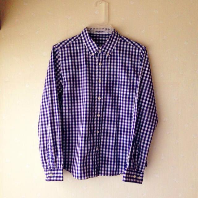 PAR ICI(パーリッシィ)のチェックシャツ レディースのトップス(シャツ/ブラウス(長袖/七分))の商品写真
