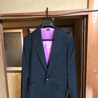 ヴィヴィアン スーツジャケット