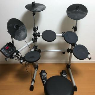 電子ドラム MEDELI dd402  手渡し可(電子ドラム)