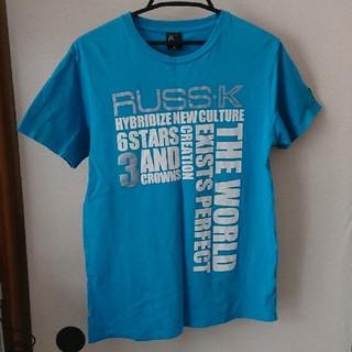 ラスケー(RUSS・K)のTシャツ RUSS K(Tシャツ/カットソー(半袖/袖なし))