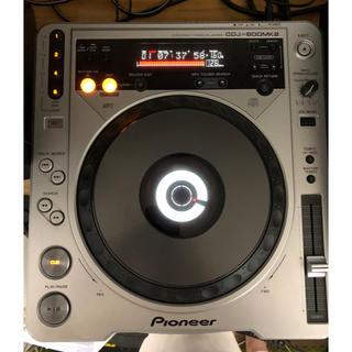 CDJ 800 mk2 二台セット(CDJ)