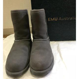 エミュー(EMU)のエミュー ムートンブーツ(ブーツ)