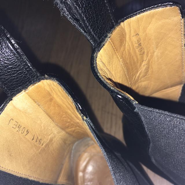 Gucci(グッチ)のhiro810080さま専用 (GUCCIブーツ) メンズの靴/シューズ(ブーツ)の商品写真