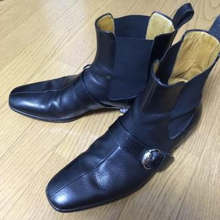 グッチ(Gucci)のhiro810080さま専用 (GUCCIブーツ)(ブーツ)
