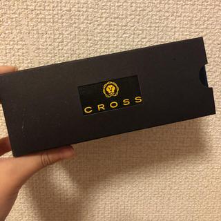 クロス(CROSS)のクロスボールペン(ペン/マーカー)