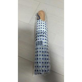 ロクシタン(L'OCCITANE)のロクシタン 晴雨兼用 折り畳み傘 非売品(傘)