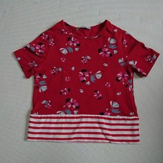 ザラ(ZARA)のcaharel   Tシャツ 海外 ブランド(Tシャツ)
