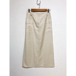 ボッシュ(BOSCH)の7626A◆BOSCH スカート Mサイズ(ロングスカート)